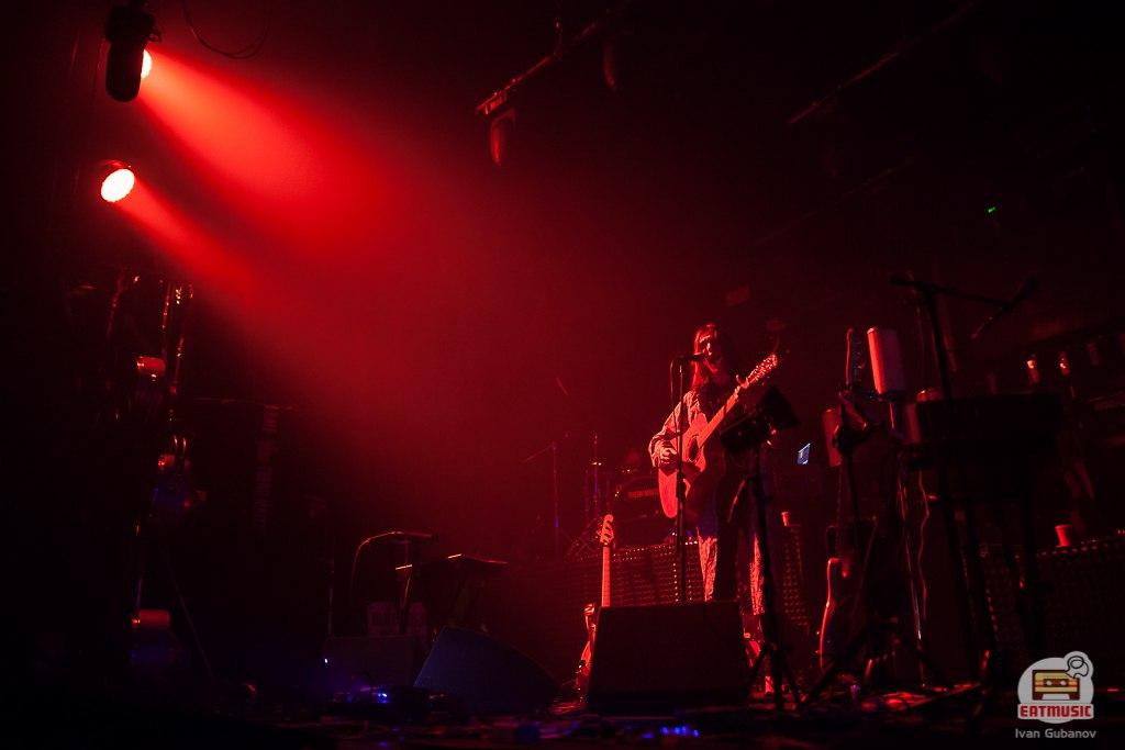 Концерт Therr Maitz в Bud Arena
