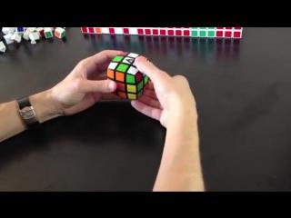 Как собрать кубик Рубика 3х3 - формулы и схемы сборки. Лучшая методика для начинающих.