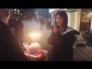 Поздравление Хи Джин с Днём днем рожденья 9 мая 2017