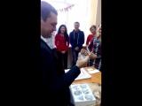 поздравляем нашего любимого директора Владислава Владимировича с 35- летием)