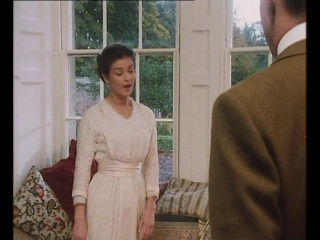 Линия судьбы / The Cinder Path (1994) (1 серия) (Кэтрин Зета-Джонс, Ллойд Оуэн)