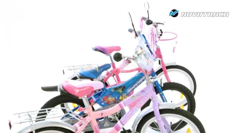 Хит продаж! Novatrack Transformers, My Little Pony, Pet Shop 20 на Ярик76.рф