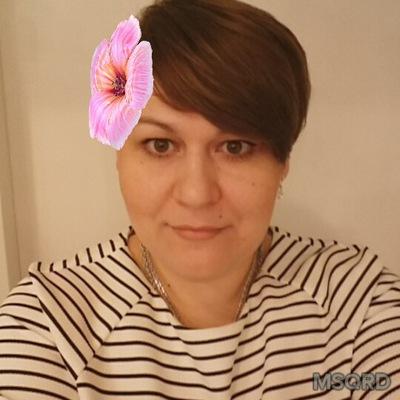 Anastasiya Makarova
