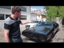 Тест-драйв Dodge Charger...