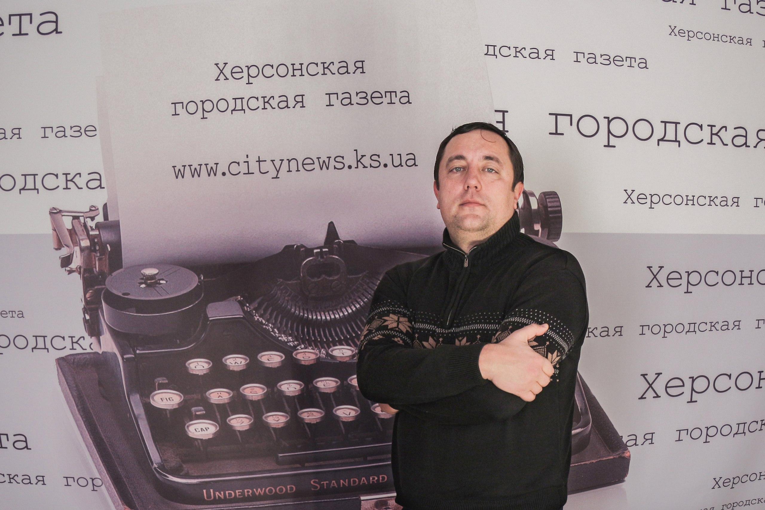Виталий Богданов - мэр должен быть обязан Пастуху