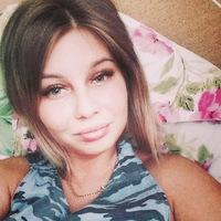 Анкета Дарья Каштанова