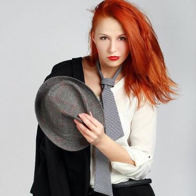 Ольга Павликова