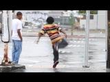 Уличные танцы в гетто.
