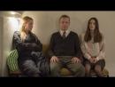 «Нимфоманка: Часть 1»  Nymphomaniac: Vol.1 I2013| Режиссер: Ларс фон Триер | Жанр: Драма, Эротика