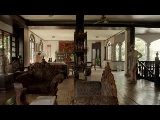 Джек Айриш: Безнадежные долги 3 сезон 3 серия из 6 [Страх и Трепет]