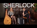 OST Sherlock Theme BBC Soundtrack (Ukrainian cover version) BB project (Bandura Button Accordion)
