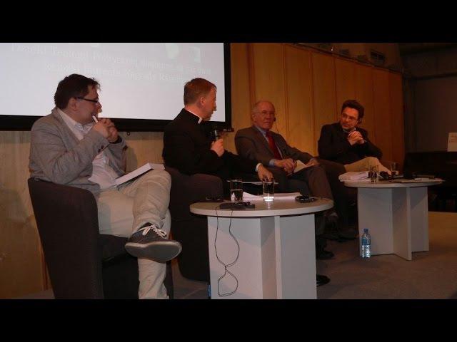 Prawo Boga Rémiego Brague'a - debata Teologii Politycznej