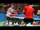Olympic Year: Ma Long is ready for Rio
