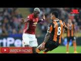 Paul Pogba vs Hull City(Away) - Individual Highlight s - 27/08/16 - HD by JoselUnited