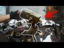 Как сделать турель из Team Fortress 2 (3 часть) turret Team Fortress 2 Part 3