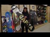 Видео обзор сноуборд Capita Supernova 2017