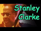The Stanley Clarke Band (Live 2015)
