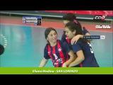 #Elgolazodeldia Mirá los cinco mejores goles de la semana #Futsal