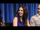 Community Alison Brie and Danny Pudi Sing and Sort of Address Chevy Chase's Departure