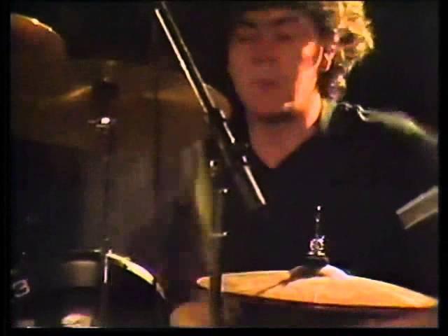 The Cure - 10:15 Saturday Night (live, sept 1979, New Pop Festival, Rotterdam)