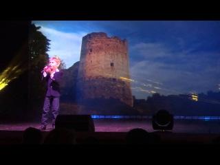 КАТЮША-ЮНИОР 2016 VI Открытый фестиваль. Томас Пушин - 3е место 7-9 лет