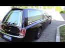 Dettagli Nuova Autofunebre Lancia Thema FT Autotrasformazioni