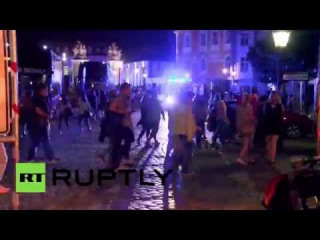 Germany: One killed and at least 12 injured in Ansbach bar bomb