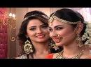 Adaa and Mouni aka Sesha and Shivangis offscreen banters..