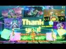 VOCAMASH Miku ft Rin ft Len Shake the Decorator of Satisfaction Voice