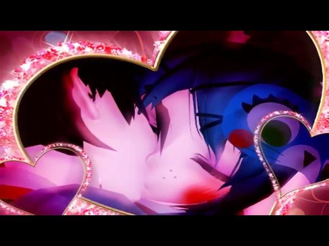 [MMDXFNAF]-Bonnie x Toy Bonnie-Uh-Ohmas Animación hecha por mi
