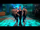 Вечерний Ургант. Lord of the Dance — «Dangerous Games».(19.04.2016)