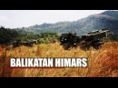 Exercise Balikatan | Marines Fire HIMARS in the Philippines
