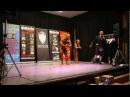 Anth Bailes Robert Smith IBFA 2012