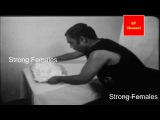 Indian LIFT AND CARRY shoulder WEIGHT LIFT   STRONG  FEMALE BUILD MUSCLE FAST AND WORKOUT 2