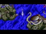 RUM - Ecco the Dolphin - Undercaves Genesis (True Metal cover)