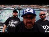Resurreccion Aztlan - Rap Game(BuenaMafia)Cirkulo Asesino 2016 Video Oficial - 4-20 Films