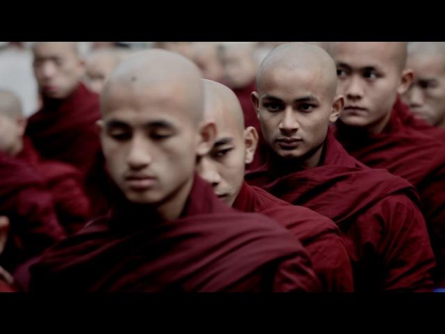 Тибетские тайны. Тайна Тибетских монахов. Страна бессмертных. Буддийские монаст...