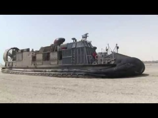 Landing Craft Air Cushion (LCAC) the United States Navy's Assault Craft Units and the Japan