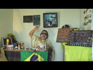 Direito de resposta a Dona Tulla Luana ou melhor... A Dona Esquizôfrenica1