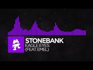 [Dubstep] - Stonebank - Eagle Eyes (feat. EMEL) [Monstercat Release]