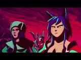 Worlds 2016 - Zedd Ignite 2016 World Championship League Of Legends Official Music