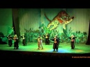 Театр танца ФАРАОН, г. Пенза. Империя танца . 2008 г.