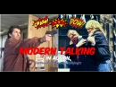 Modern Talking in Action Dieter Bohlen Tatort Thomas Anders Mühle Dame Mord
