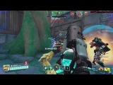 Paladins  First Look  No Commentary  1080p30 Ultra Settings