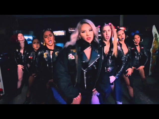CL - Hello Bitch (Official Vídeo)