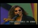 Ricky Martin (Joven) Calle 8 Carnaval Miami '92 (Rose Video)
