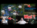 Unlucky Day For BunnyFuFuu Troll Team, Break Headphone, Not Penta Funny Stream Moments 5