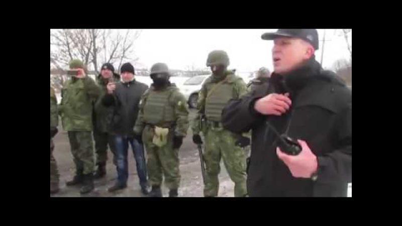 06 02 Торгівельна блокада Діалог Семенченка та Аброськіна