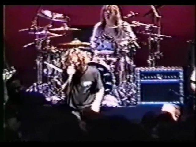 Pearl Jam - Tremor Christ (Las Vegas '93)