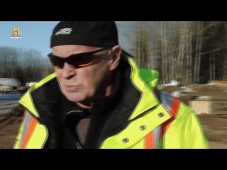 Ледовый путь дальнобойщиков, 10 сезон, 10 серия The Final Ride